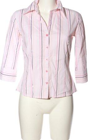 Tom Tailor Hemd-Bluse Streifenmuster Casual-Look