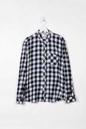 Tom Tailor Hemd in Schwarz L