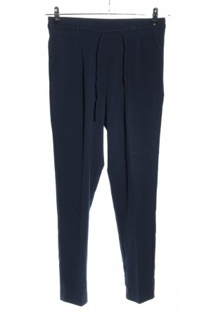 Tom Tailor High-Waist Hose blau Casual-Look