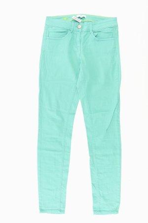 Tom Tailor Trousers green-neon green-mint-meadow green-grass green-forest green