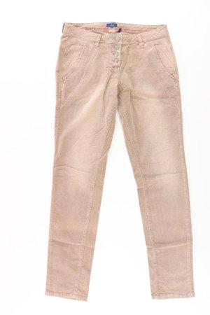 Tom Tailor Hose Größe 38 braun aus Baumwolle