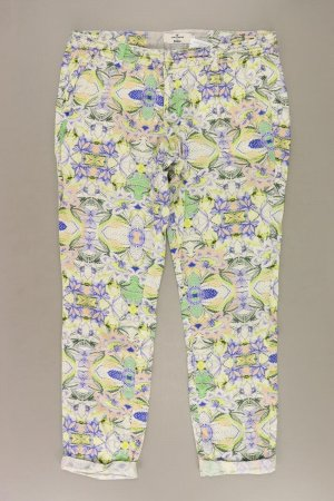 Tom Tailor Trousers multicolored cotton