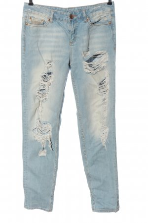 Tom Tailor Low Rise Jeans blue casual look