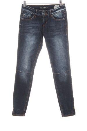 Tom Tailor Hüftjeans mehrfarbig Jeans-Optik
