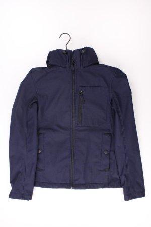 Tom Tailor Jacke blau Größe S