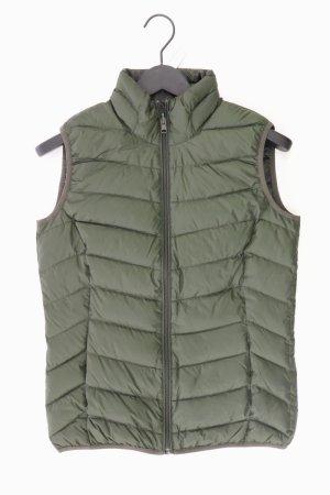 Tom Tailor Jacke olivgrün Größe S