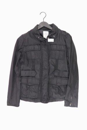 Tom Tailor Jacke schwarz Größe S