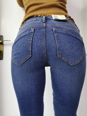 Tom Tailor Jeans Alexa Skinny