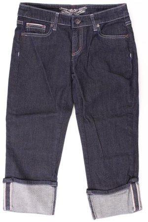 Tom Tailor Jeans blau Größe 34