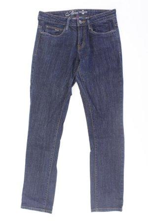 Tom Tailor Jeans blau Größe W27
