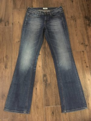 TOM TAILOR Jeans Bootcut Gr. 38/40 Model Alexa