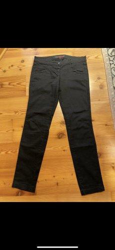 Tom Tailor Denim Skinny Jeans black