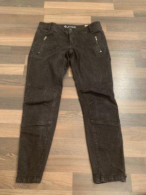 Tom Tailor Denim Tube Jeans black