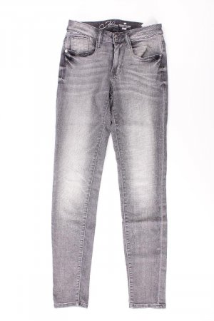 Tom Tailor Jeans Modell Alexa grau Größe W27