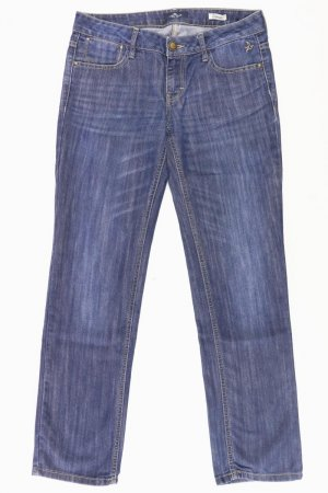 Tom Tailor Boot Cut Jeans blue-neon blue-dark blue-azure cotton