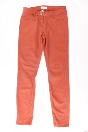 Tom Tailor Jeans orange Größe 38