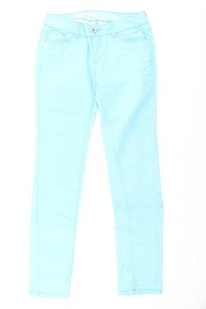 Tom Tailor Jeans türkis Größe W30/L32