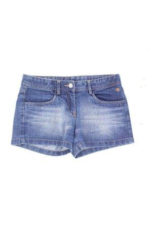 Tom Tailor Jeansshorts Größe 36 blau aus Baumwolle