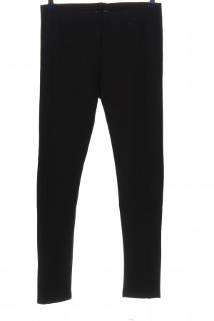 Tom Tailor Jeggings negro look casual