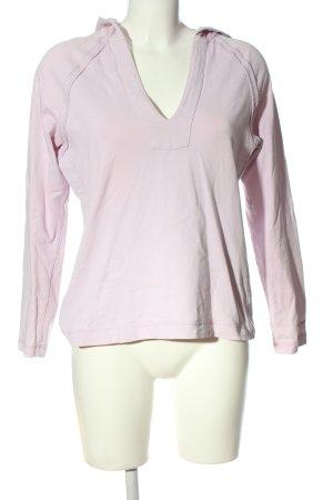 Tom Tailor Kapuzensweatshirt pink Casual-Look