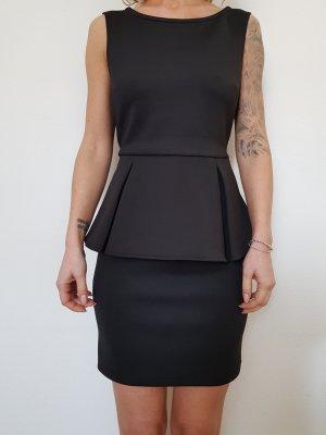 Tom Tailor Petticoat Dress black