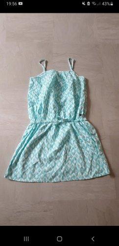 Tom Tailor Kleid Mädchen Größe 158