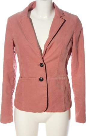 Tom Tailor Kurz-Blazer pink Business-Look
