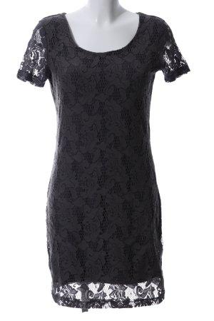 Tom Tailor Shortsleeve Dress black casual look