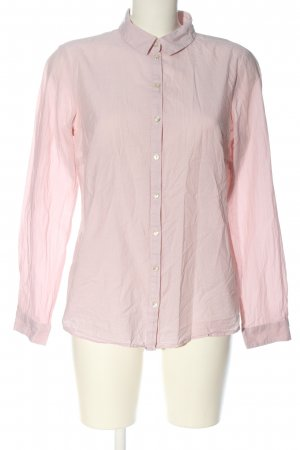 Tom Tailor Langarmhemd pink Business-Look
