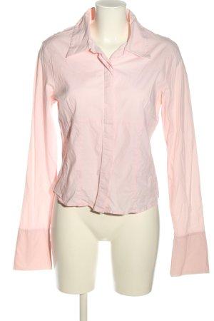 Tom Tailor Langarmhemd pink Casual-Look