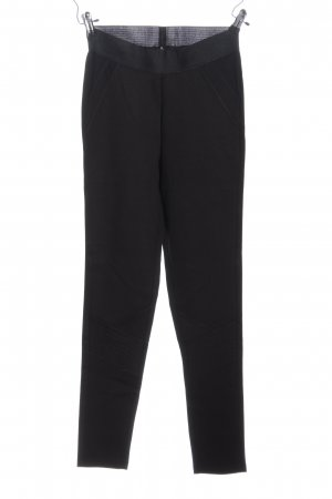 Tom Tailor Leggings schwarz Casual-Look