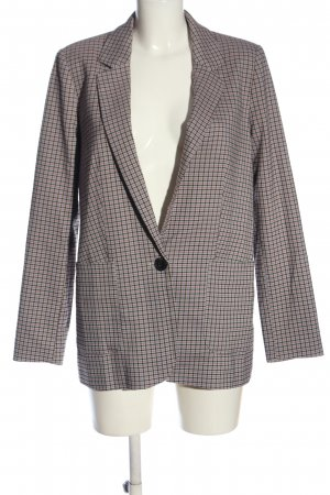 Tom Tailor Long-Blazer Allover-Druck Business-Look