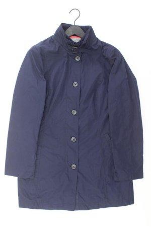 Tom Tailor Mantel blau Größe L