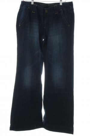 Tom Tailor Marlene jeans blauw casual uitstraling