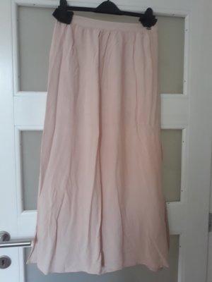 Tom Tailor Denim Maxi Skirt pink