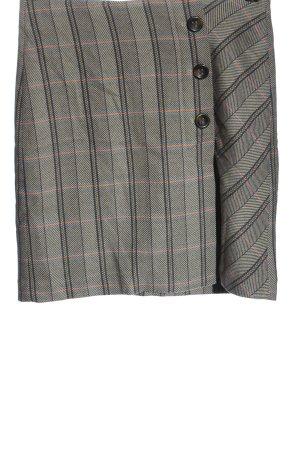 Tom Tailor Falda de tubo estampado repetido sobre toda la superficie elegante