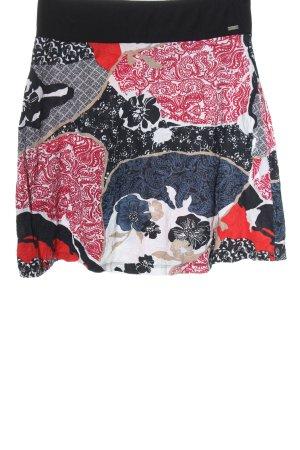 Tom Tailor Miniskirt mixed pattern casual look
