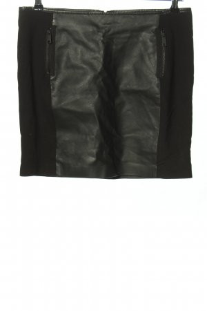 Tom Tailor Miniskirt black elegant