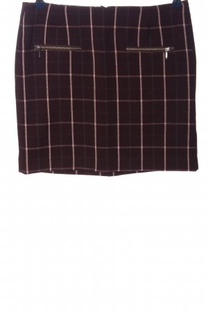 Tom Tailor Miniskirt check pattern casual look