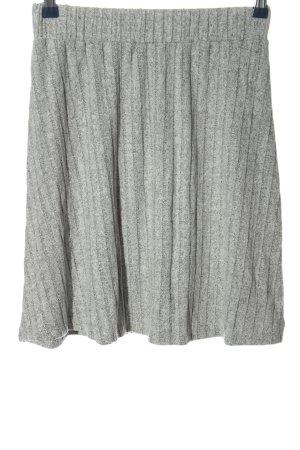 Tom Tailor Miniskirt light grey casual look