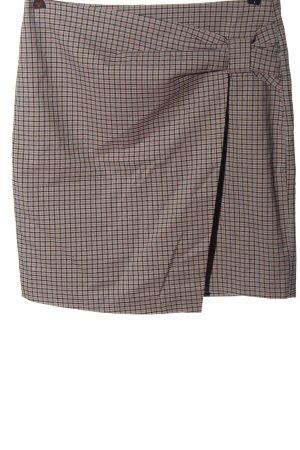 Tom Tailor Miniskirt check pattern elegant