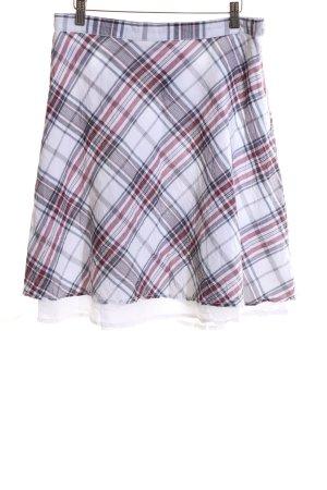Tom Tailor Miniskirt allover print casual look