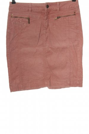 Tom Tailor Minirock pink Casual-Look