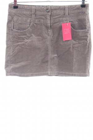 Tom Tailor Miniskirt brown casual look