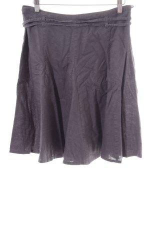 Tom Tailor Miniskirt lilac casual look