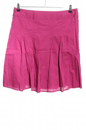 Tom Tailor Minirock pink Casual-Look