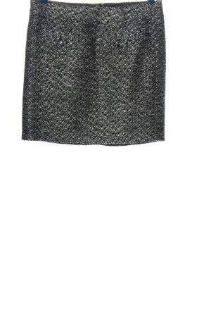 Tom Tailor Miniskirt black-white business style