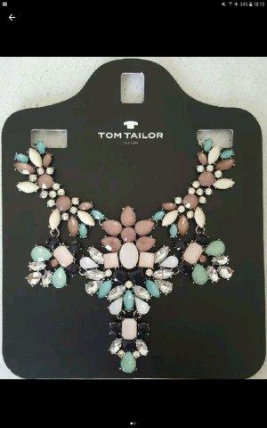 Tom Tailor Neue Kette
