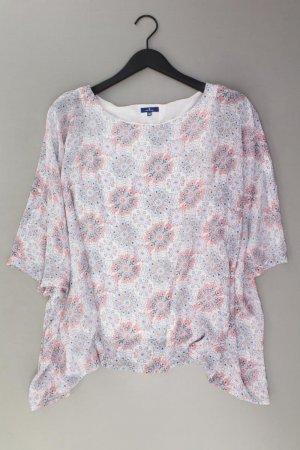 Tom Tailor Oversized blouse wolwit Polyester