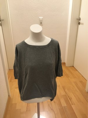 Tom Tailor Oversize Pullover Kurzarm